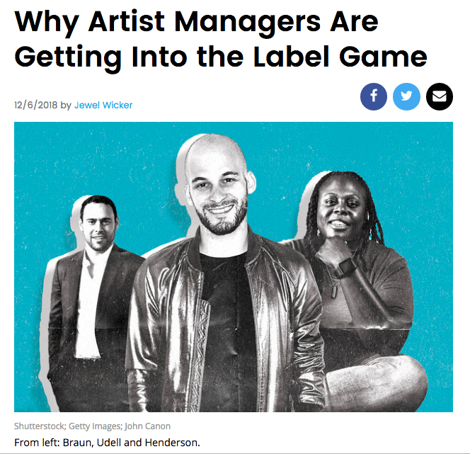 Managers Becoming Labels – Art of a Manager